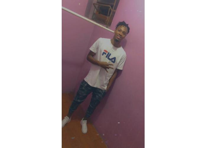 Densley haitiano