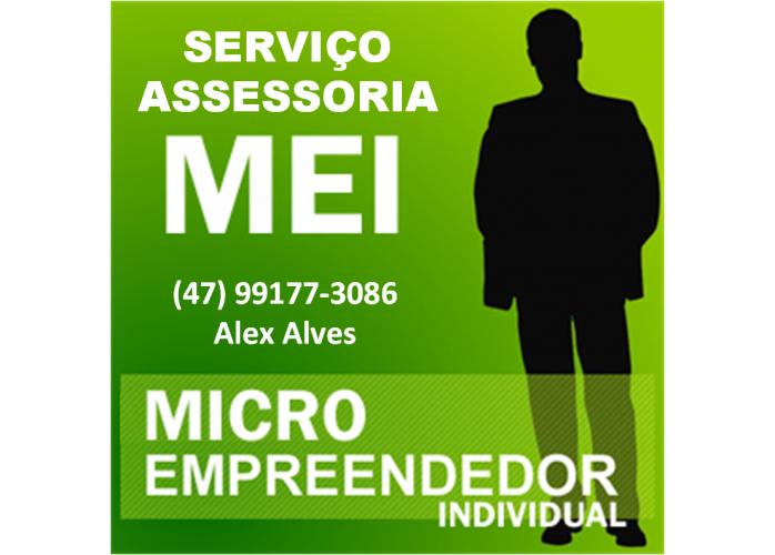 Prestação de serviço ao Microempreendedor Individual MEI