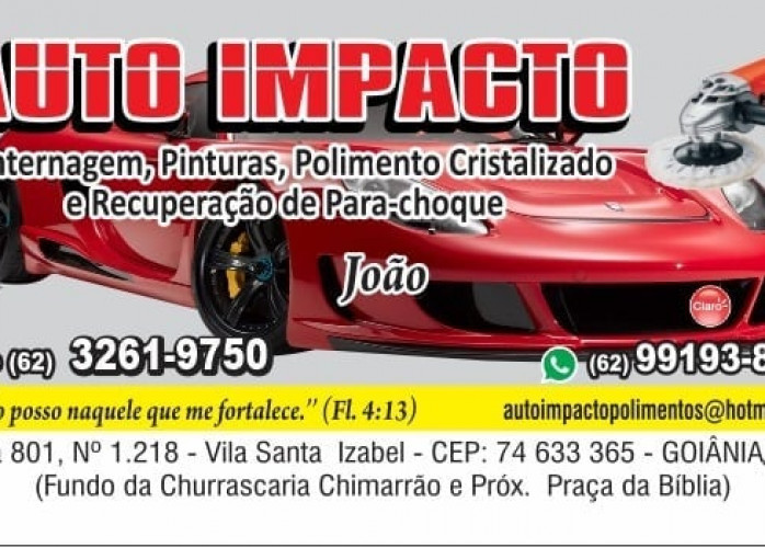 LANTERNAGEM E PINTURA AUTOMOTIVO