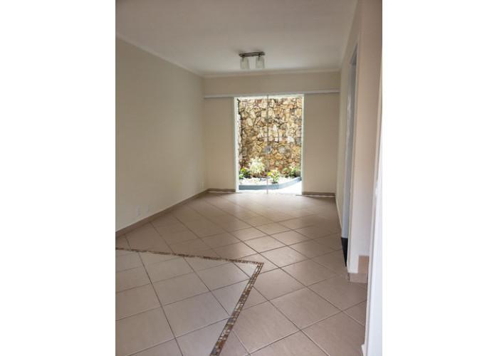 Sobrado em Condomínio Fechado 3 Dormitórios 94 m² em Santo André - Vila Metalúrgica.