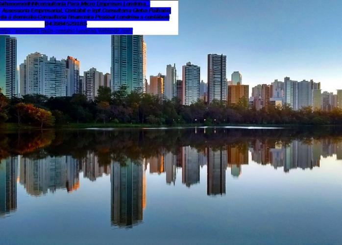 Agronegócios - Assessoria e Escrita Rural Consultoria Londrina