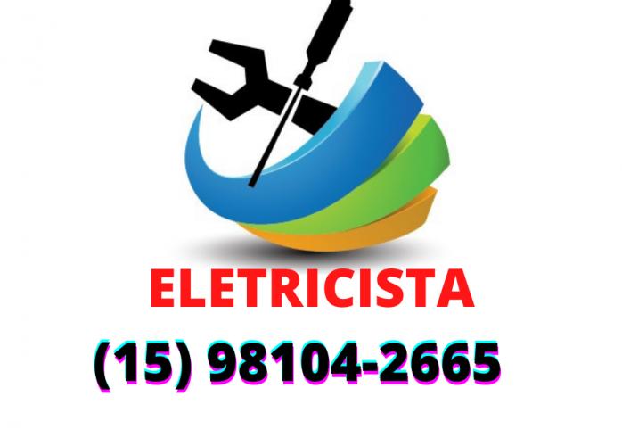 Eletricista 24 horas em Sorocaba