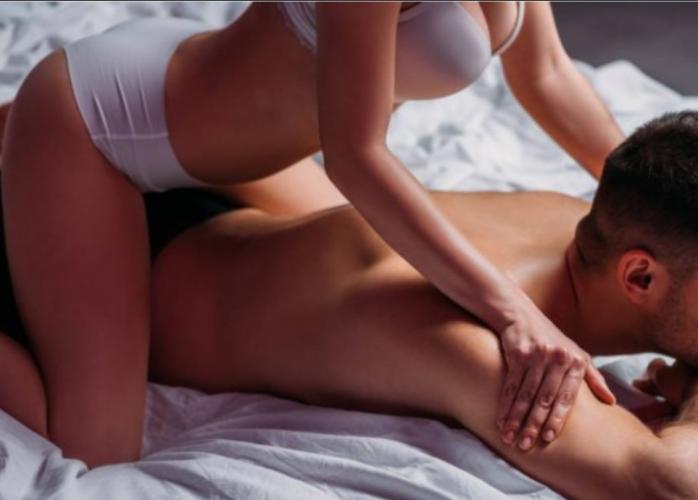 Massagens Relaxante; Tântrica; Tailandesa, Sensual