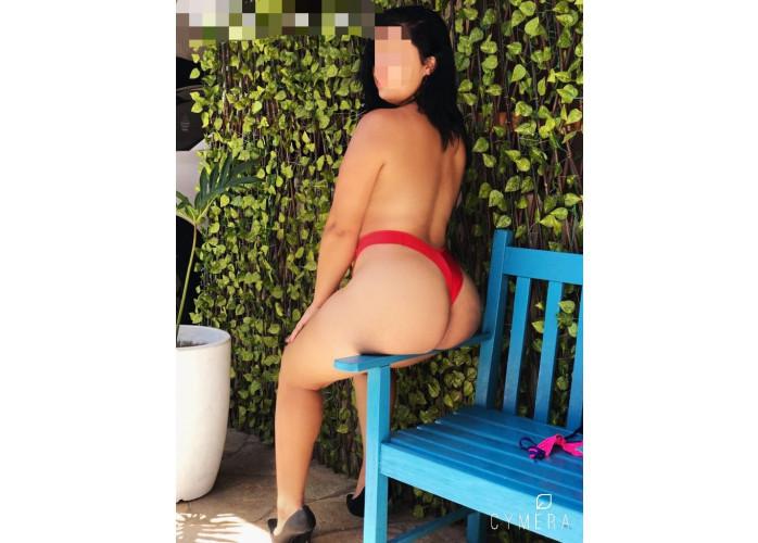 Flávia massagem tailandesa e sexo
