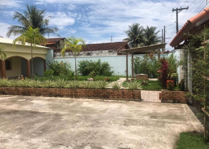 Vende-se Casa de Alto Padrão no Porto Novo