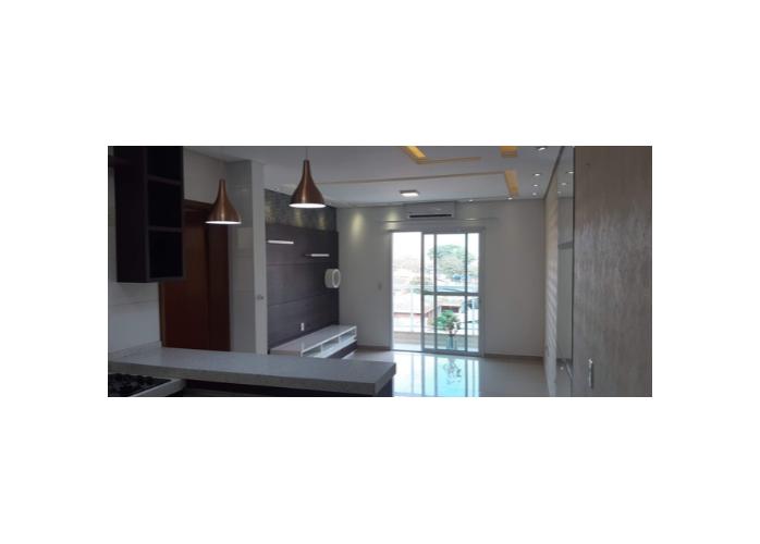 Linda Cobertura Sem Condomínio 2 Dormitórios 113 m² em Santo André - Vila Príncipe de Gales.