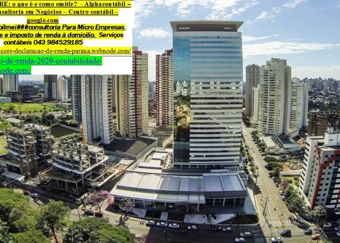 Portal da Mei em Londrina – MEI Espaço do Empreendedor Abra já seu CNPJ