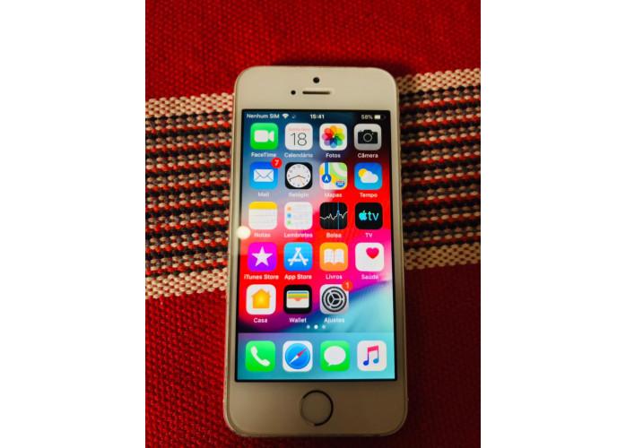Iphone 5s e Ipad Mini 1 geração