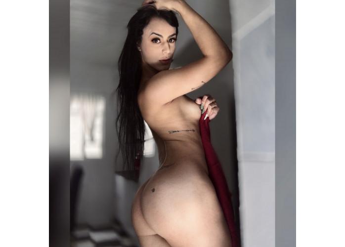 Manuelly transex novinha 🔥🔥🔥