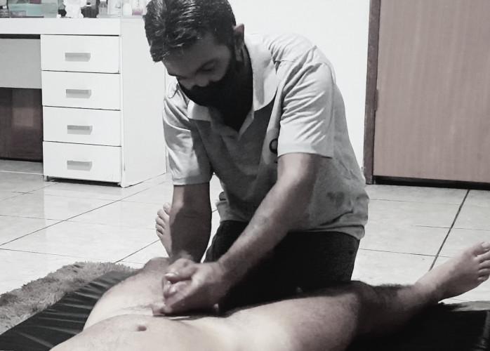 Massagem Tântrica PROFISSIONAL
