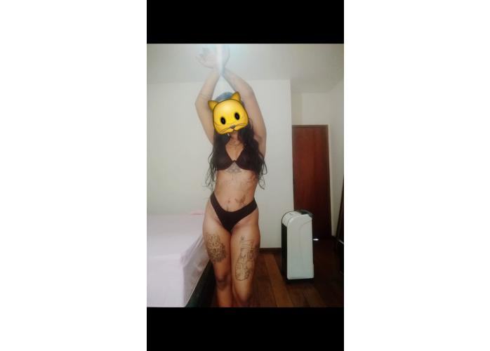 Bruninha, 20, completinha, moreninha de tirar o fôlego 😈🔥