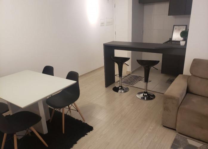 Apartamento 3 Dormitórios 79 m² no Condomínio Clube K Home, Bairro Santa Paula - São Caetano do Sul.