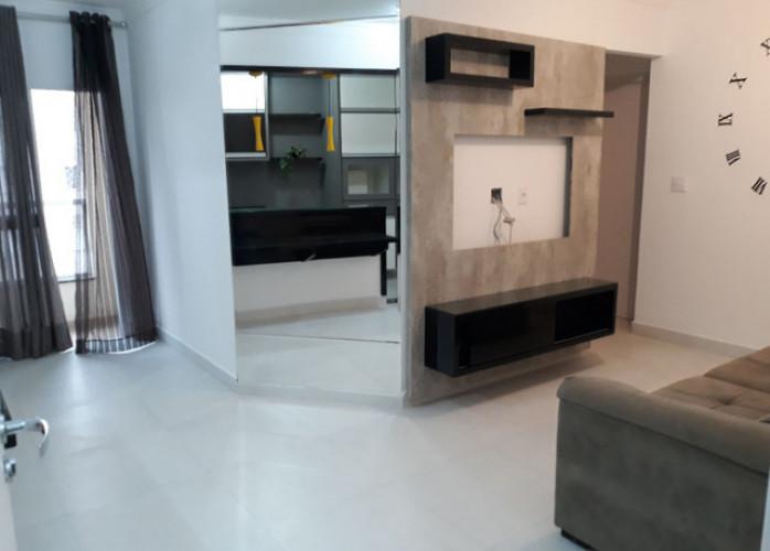 Apartamento Novo 2 Dormitórios 60 m² em São Caetano do Sul - Bairro Osvaldo Cruz.