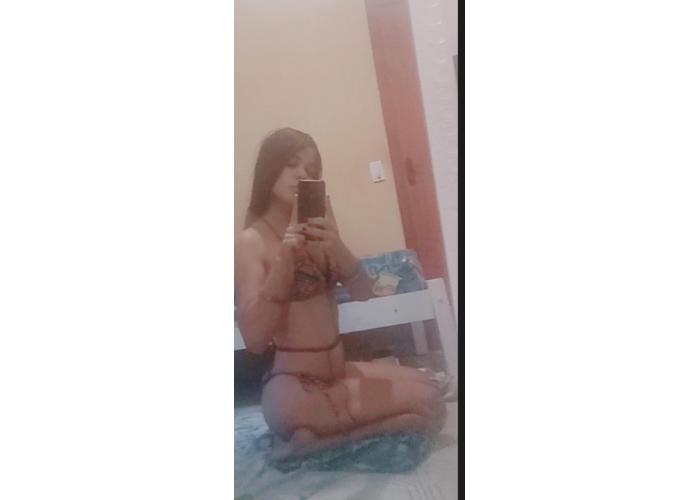 🔥Vem Gozar Vídeochamada Trans 20,00🔥