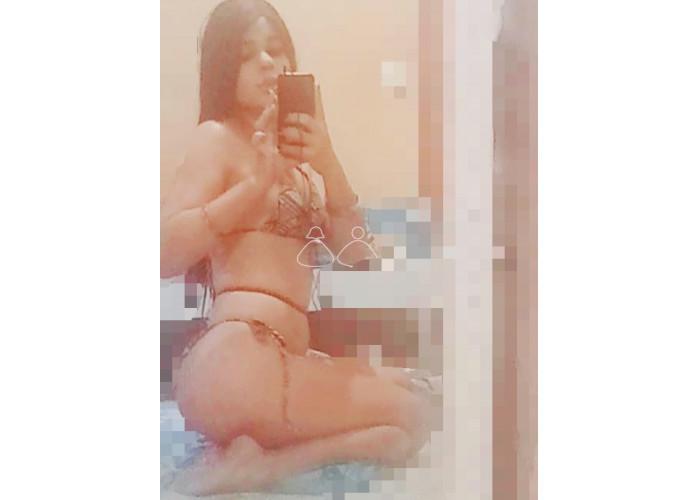 🥰Trans Linda VIDEOCHAMADA pra gozar 20,00🔥