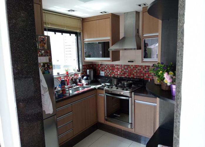 Sobrado em Condomínio Fechado 3 Dormitórios 102 m² em São Bernardo do Campo.