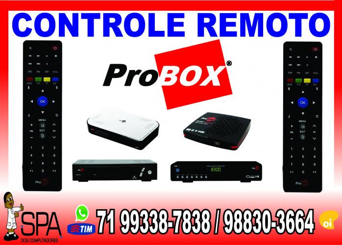 Controle Remoto Probox