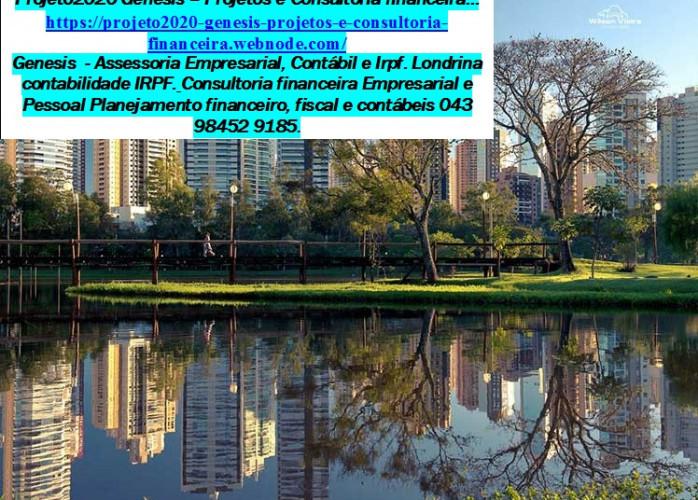 LEÃO 2021###Declaração do Imposto de Renda em Londrina