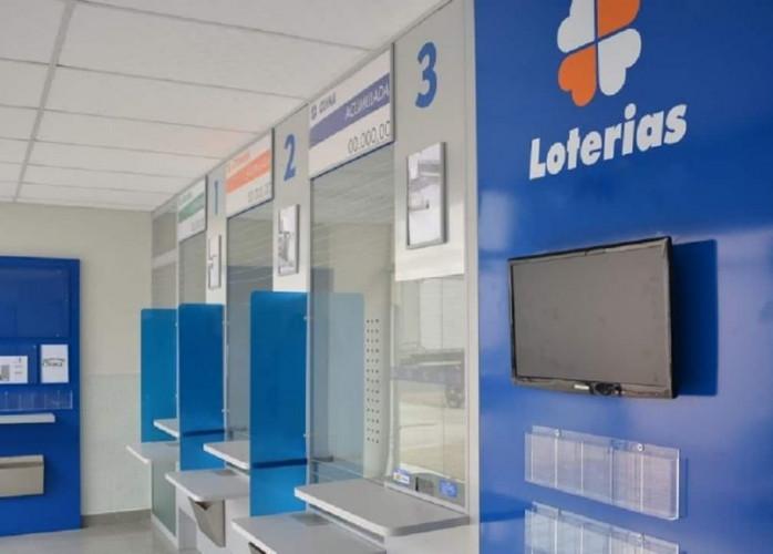 Lotérica Licitada Confinada, Próximo de Pirituba - São Paulo.