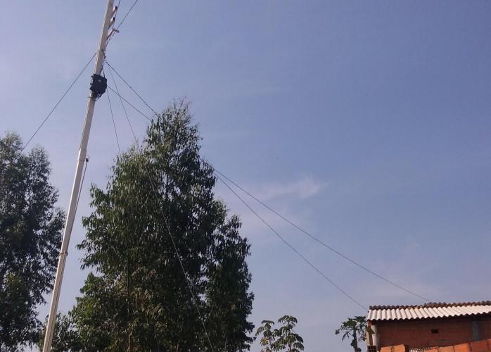 Instalalador de antenas