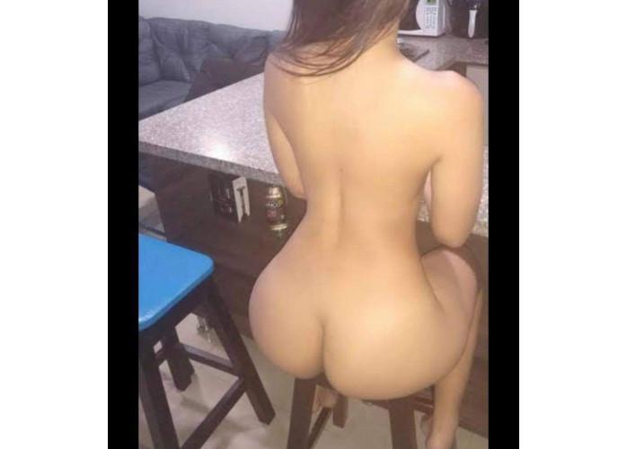 Novinha magrinha toda boa aiai 🥰