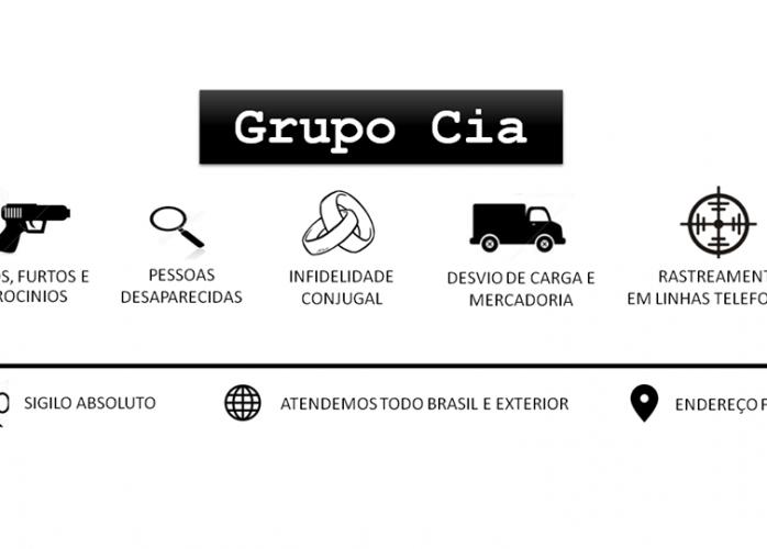 Detetive particular Brasil e Exterior 24h
