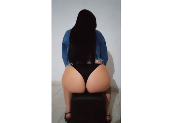 Garota afim de um sexo gostoso fazer você delirar