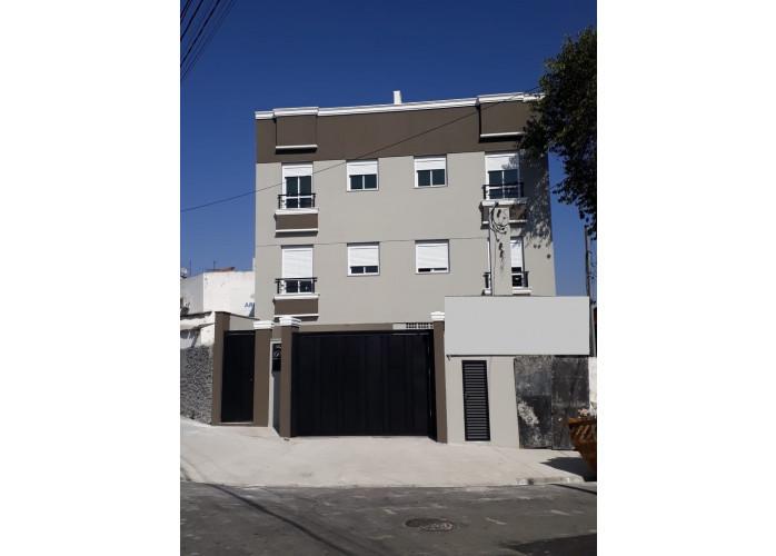 Linda Cobertura Sem Condomínio 151 m² em Santo André - Vila Scarpelli.