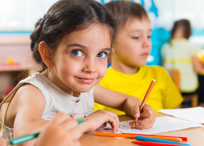 Escola Infantil na Zona Oeste - São Paulo.