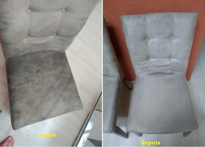 Limpamos e higienizamos sofás, poltronas, cadeiras, colchões, puffs, tapetes, carpetes, cadeirinhas de bebês e similares