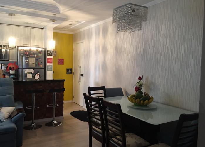 Apartamento 2 Dormitórios 61 m² em São Caetano do Sul - Bairro Boa Vista.