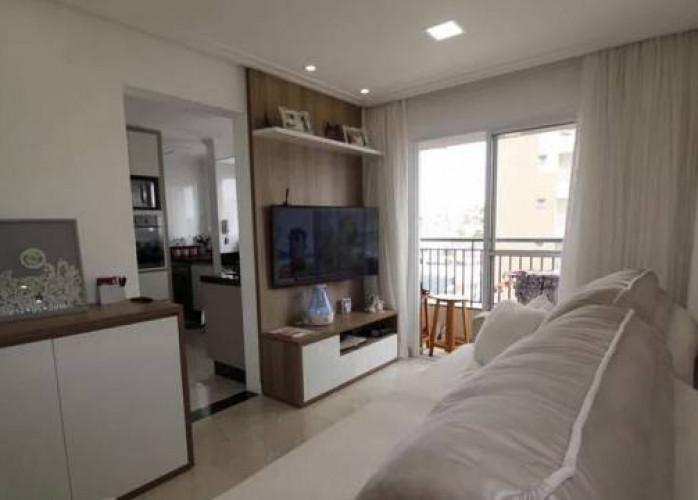 Apartamento 2 Dormitórios 67 m² em São Caetano do Sul - Bairro Olímpico.