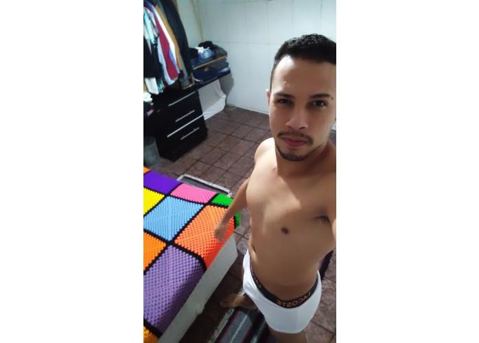 Jhunyor Henrique boy