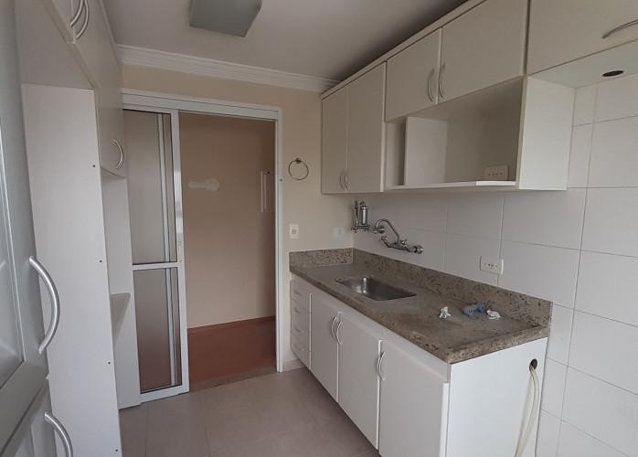 Apartamento 2 Dormitórios 70 m² em Santo André - Vila Gilda.