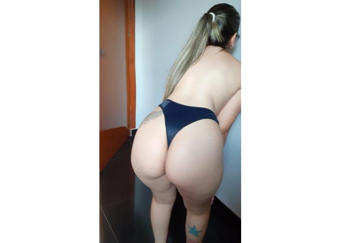 Novinha recem chegada na cidade safadinha Rapidinha 50
