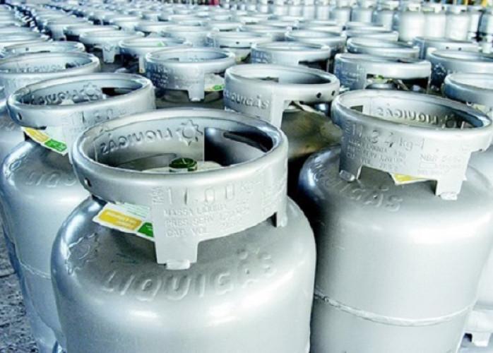 Ótima Distribuidora de Gás em Santo André. Marca de Credibilidade no Mercado.