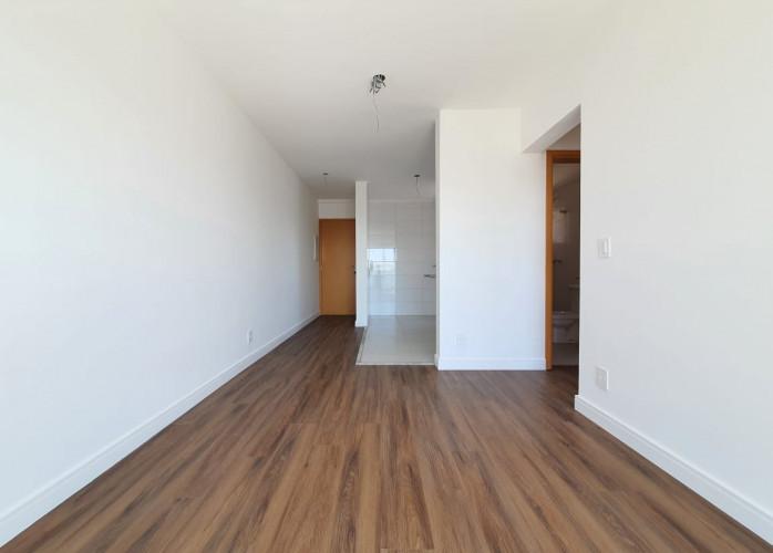 Lindo Apartamento 2 Dormitórios 54 m² em Santo André - Bairro Santa Maria.