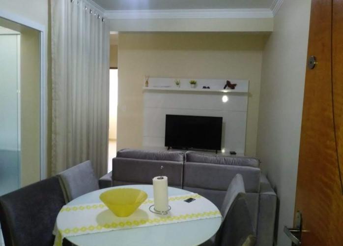 Apartamento Sem Condomínio 2 Dormitórios em Santo André - Vila Junqueira.