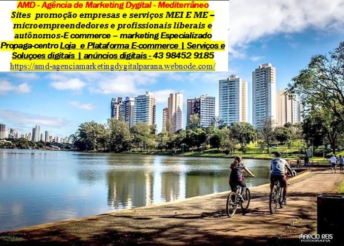 Londrina-Mídia  | Como Aparecer na 1º Página do google A7ADS