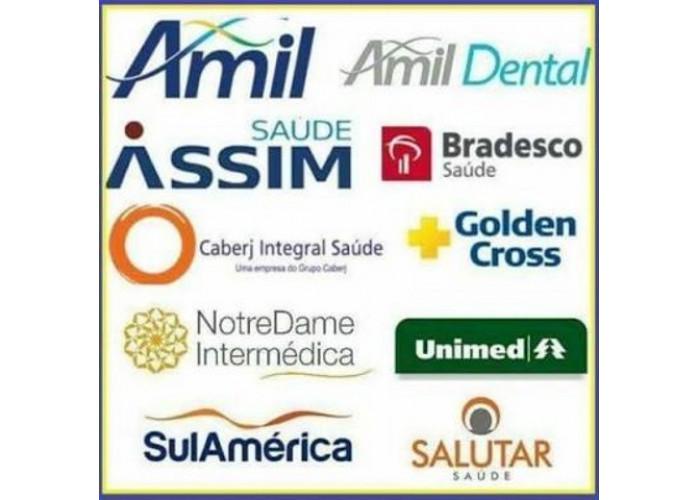 Vendas de planos de saude rj Amil Assim Unimed Sulamerica Bradesco