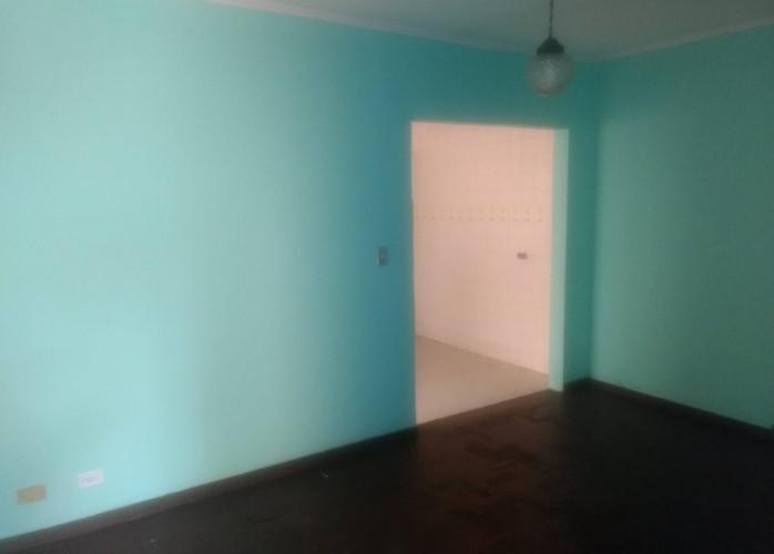 Casa Térrea 2 Dormitórios 74 m² no Bairro Campestre - Santo André.
