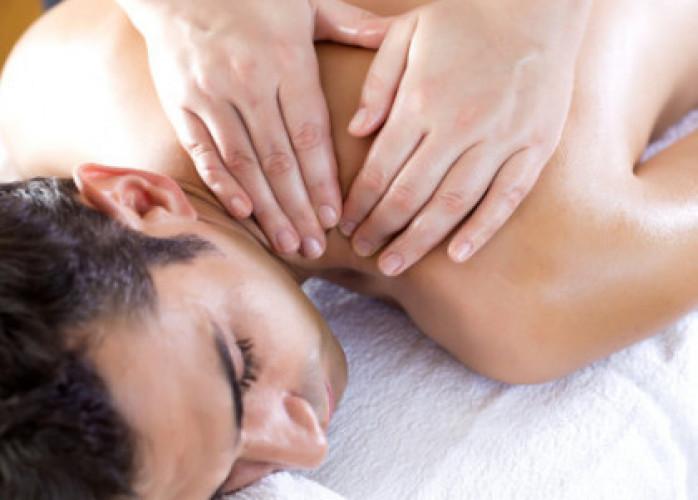 Massagens tântrica e sensual