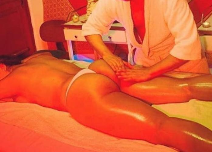 Massoterapeuta Tântrico para esposas e mulheres (massagista)á domicílio (Relaxante,Sensitiva e Tântrica) - Sorocaba - SP