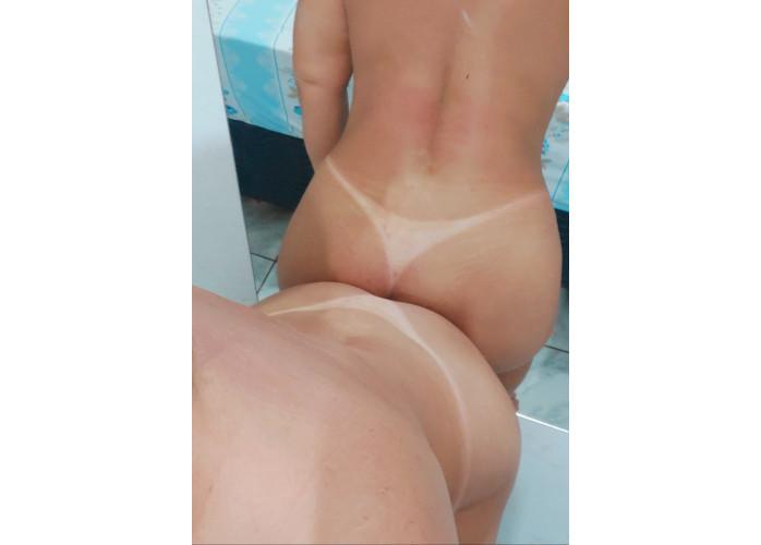 Molhadinha