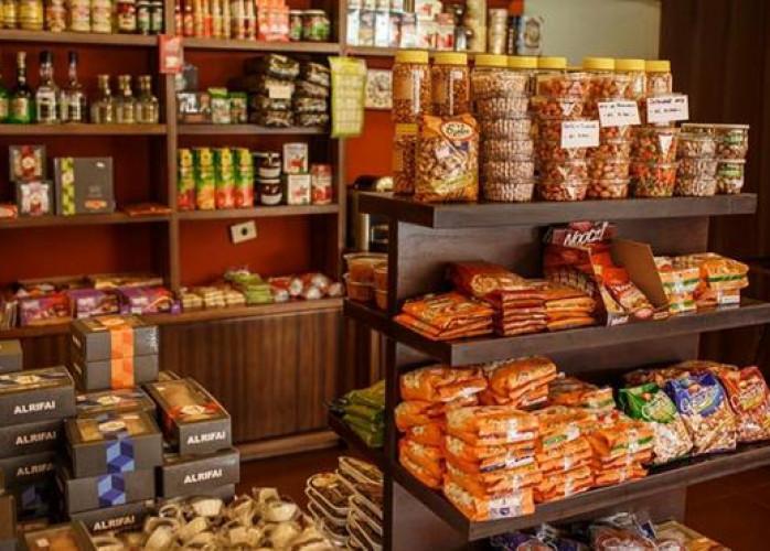 Mercado, Empório e Hortifruti em Mauá - Próximo do Centro.