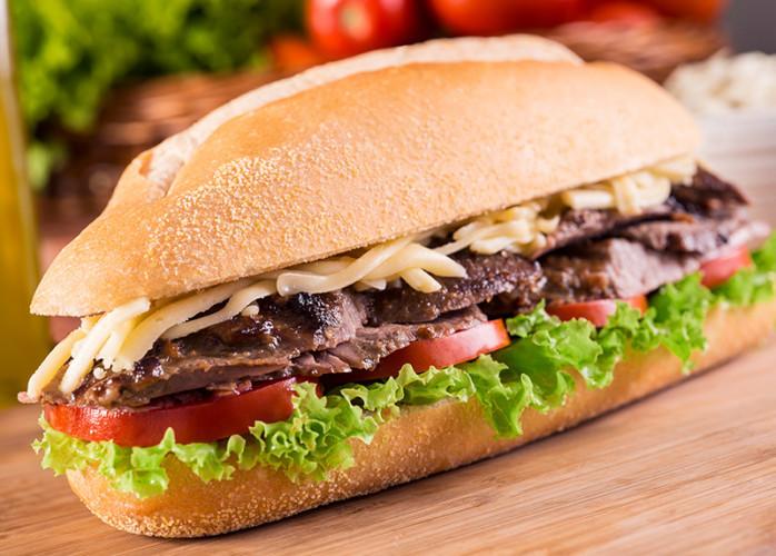 Excelente Franquia de Fast Food em Santo André - Marca Renomada.