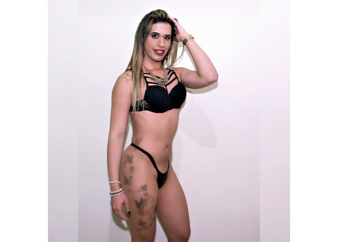 Show na cam Alagoas .