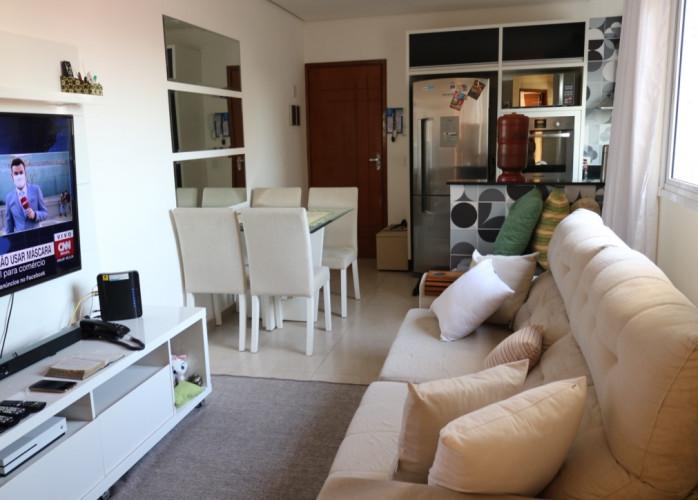 Cobertura Sem Condomínio 2 Dormitórios 100 m² em Santo André - Jardim Santo Antônio.