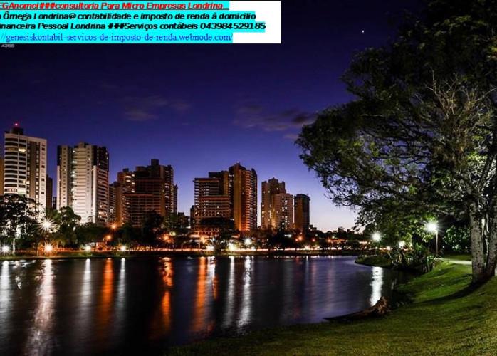 londrina---Comprovante de Renda ##Declaração Informe de rendimentos