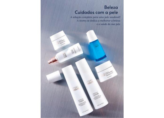 Sistema para cuidado da pele em 6 passos - Linha Absoluta